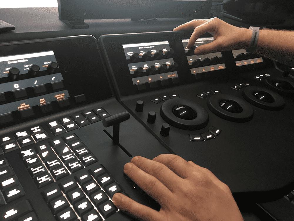 Video-production-colour-grading-suite